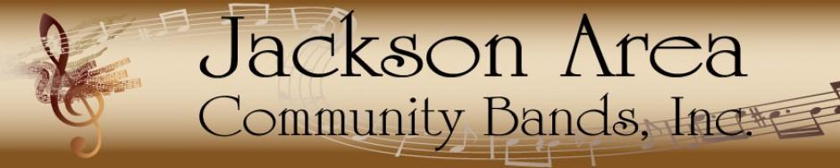Jackson Area Community Bands, Inc.